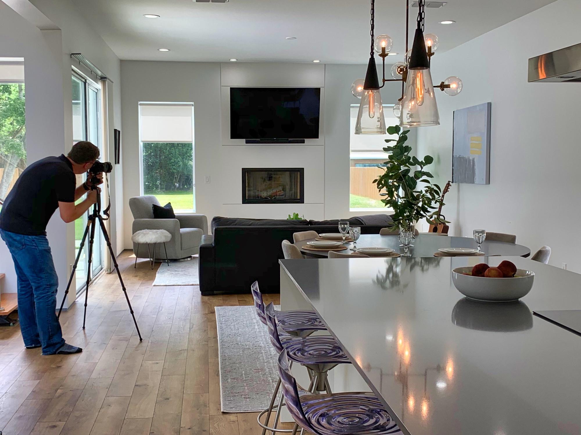 Jacksonville Real Estate Photographer