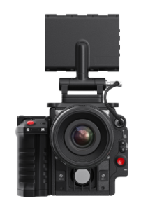 enCode Video Camera Thumbnail